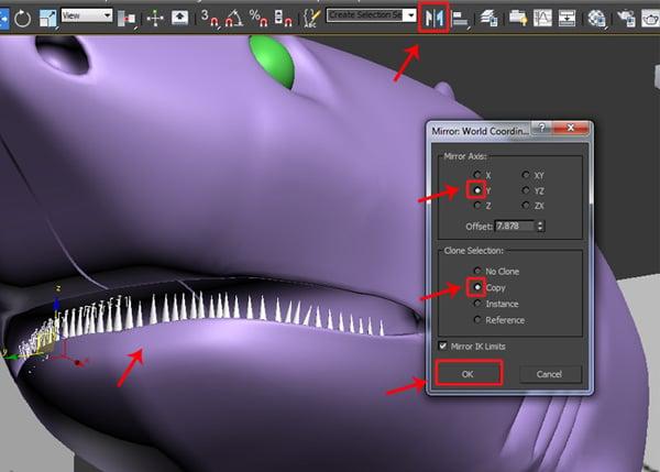 3dsMax_Shark_Modeling_74