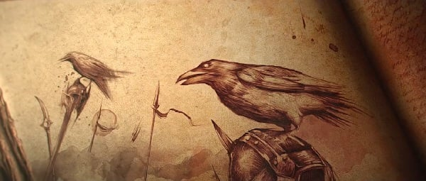 Diablo III – Cinematic 1