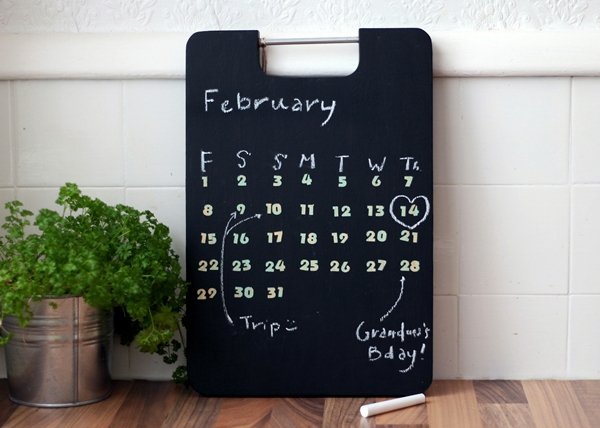 calendar tutorial- what you'll make2