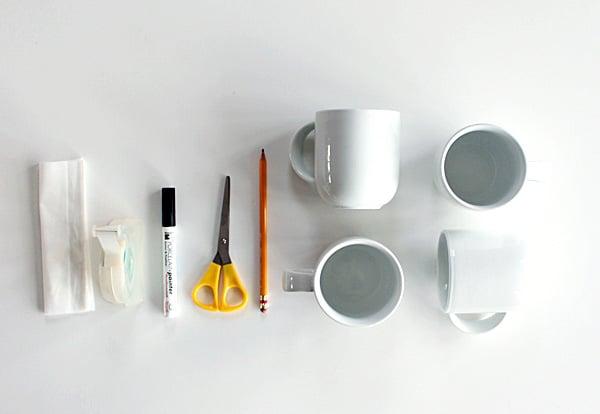 paint mug-supplies