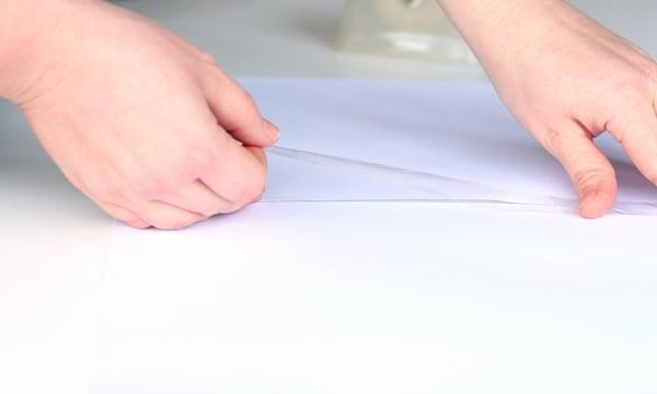 step1-prepare pattern