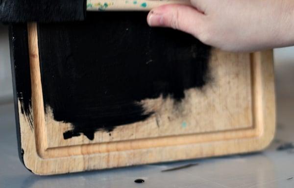 calendar tut- step 8-paint back