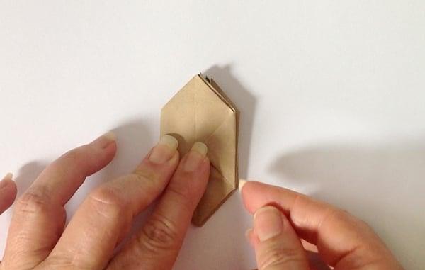 origami bunny 25