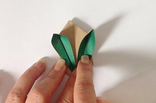 origami bunny 30