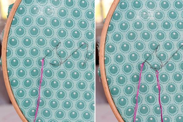 stem stitch-a