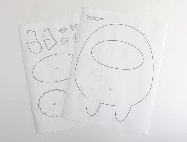 yeti-plush-printed-pattern