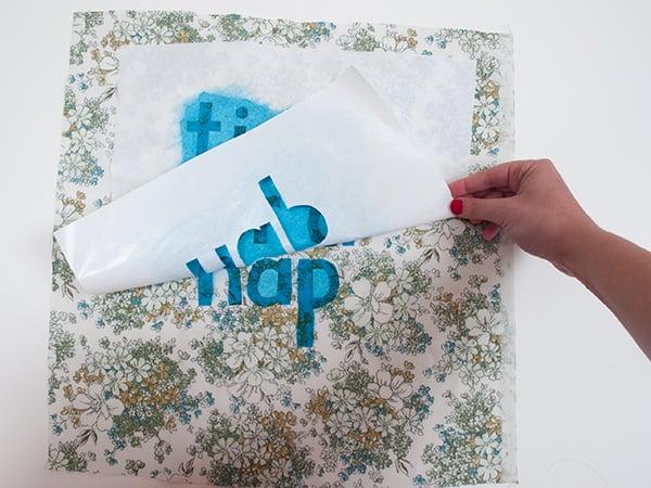 printed-cushion-peel-freezer-paper