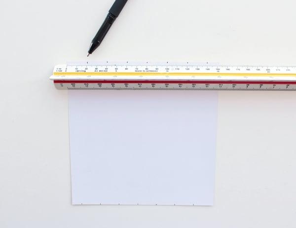 1-measure-paper geo necklace