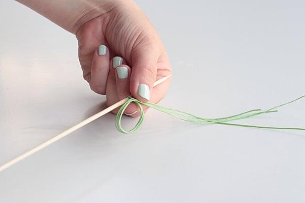 9-tie-stem-paper flowersb