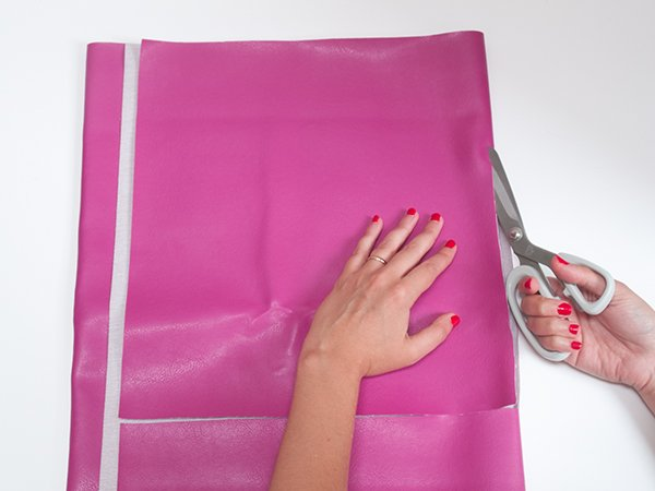 cutting your fabric