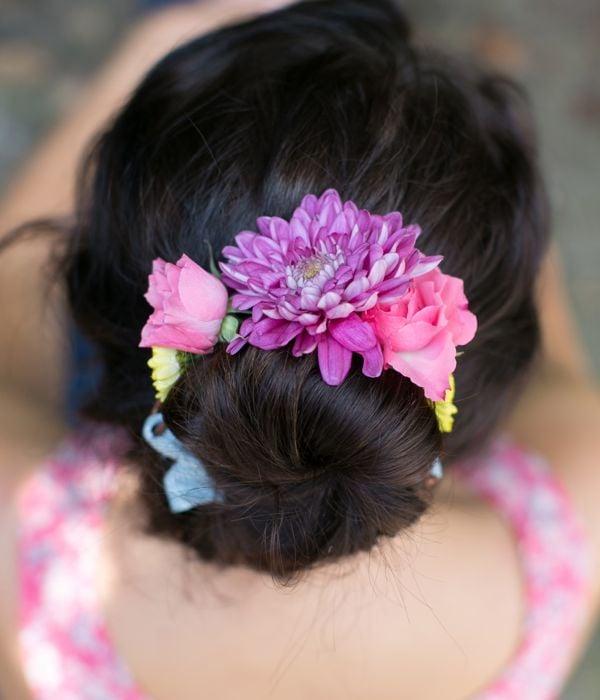 flower-bun-wrap-overhead-view