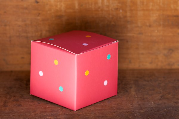 Boxes and Cubes