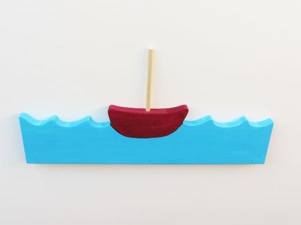Boat Shelf Mast (2)