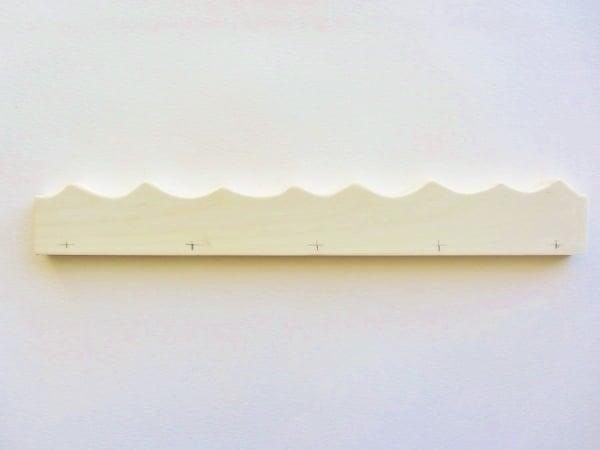 Boat Shelf marking