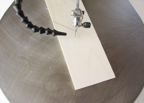 woodworking basics turn 3