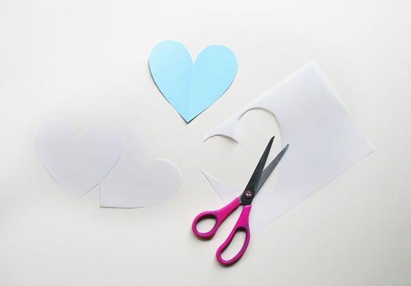 Step 2 Sweet Valentine Sachets by Kitiya Palaskas on Crafttuts+