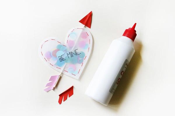 Step 7 Sweet Valentine Sachets by Kitiya Palaskas on Crafttuts+