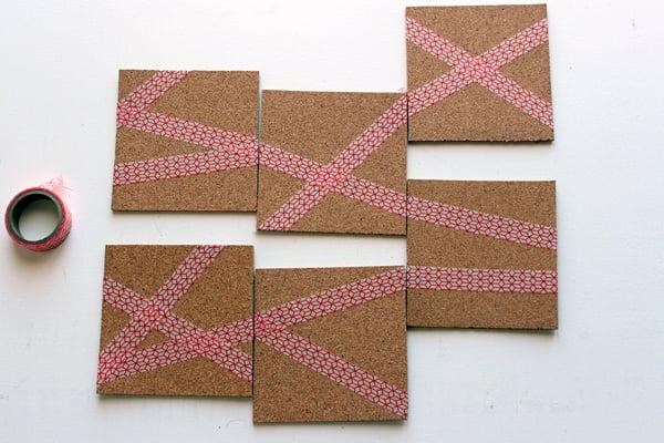 10-tape designs-coasters