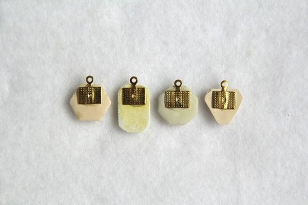 Pastel Gemstones 9