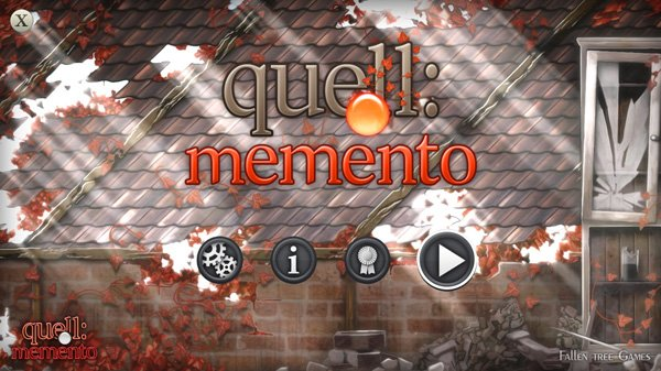 Post Mortem: Porting Quell Memento to the PlayStation Vita