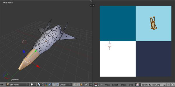 Flat_shaded_3D_in_Unity_basic_uvselect