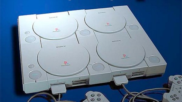 This is what the PS4 dev kit looks like right?