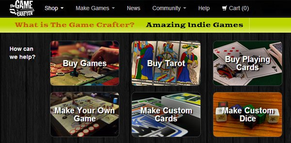 the-game-crafter