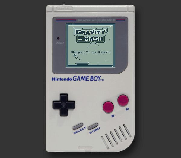 gravity-smash