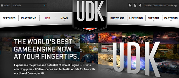 How to Learn UDK Unreal Development Kit - Beginners Guides Books and Tutorials