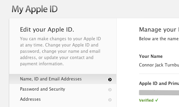 My-Apple-ID