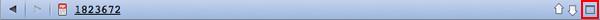 Scrivener Toolbar