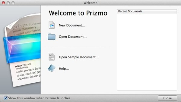 Prizmo is an all-in-one OCR tool