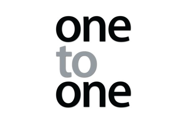 One to One membership provides you with all sorts of training and tuition.