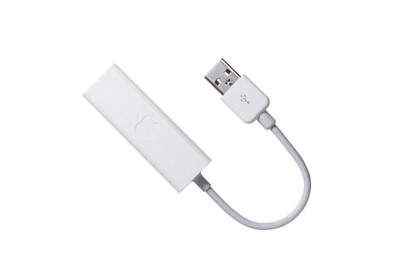 Apple's USB modem.