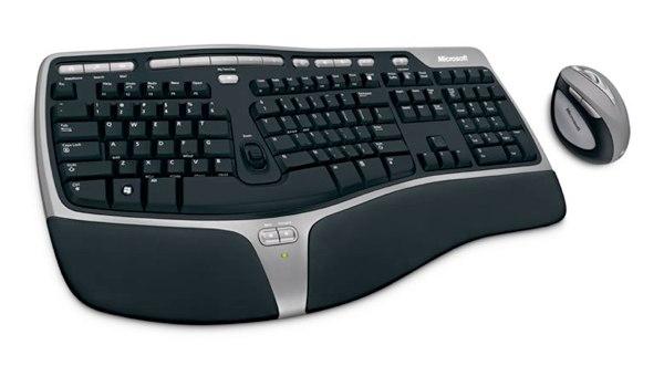 An ergonomic keyboard will help prevent RSI