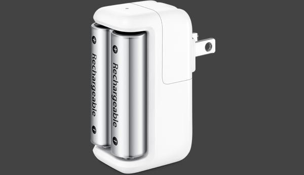 Rechargeable batteries often require certain methods of use - thankfully Apple portables dont