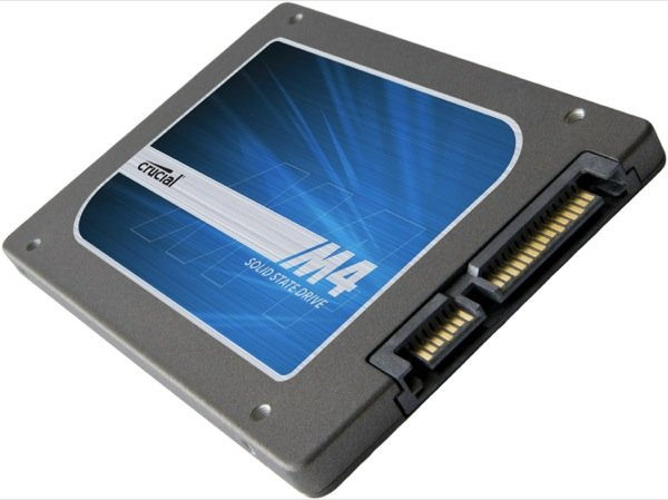SSDs are still fairly new and the costs will only decrease over time
