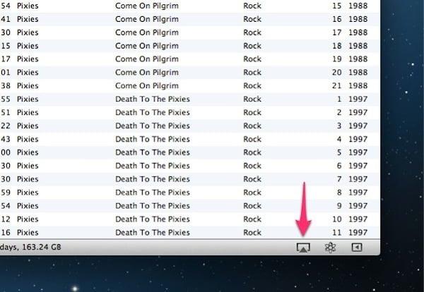 iTunesAirPlay