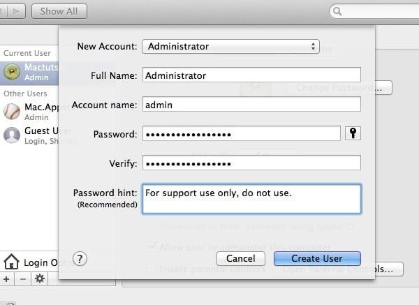 remote-admin