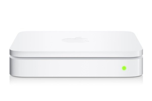 Check your router AirPort Extreme or TimeCapsule