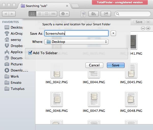 Chose where you wish to save your Photo Stream folder
