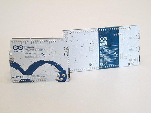 Official Arduino with logo