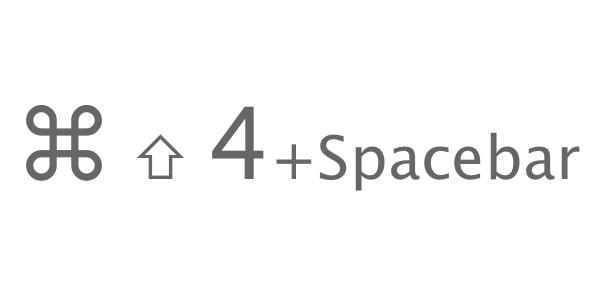Specific Object or Window