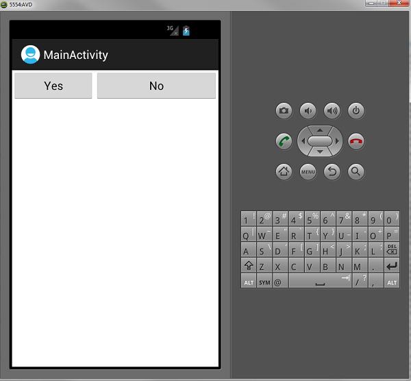 Android UI XML 3