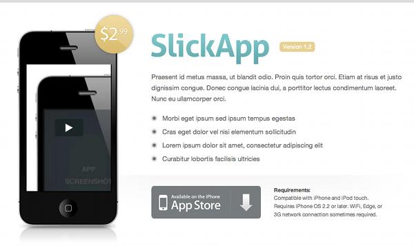 SlickApp