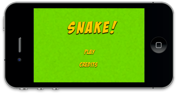 Build a Snake Game