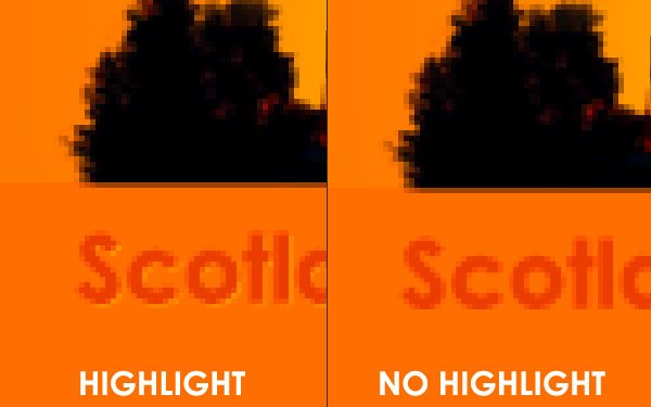 Highlight Zoom
