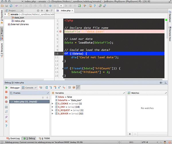 phpstorm-debugger-you-cant-go-back
