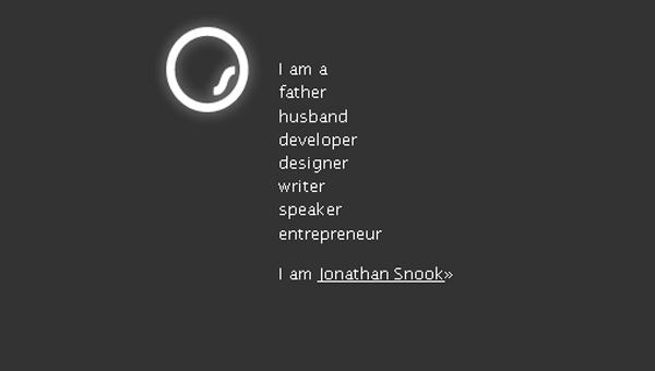 Jonathan's Website