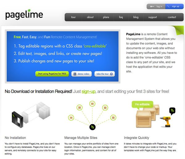 PageLime